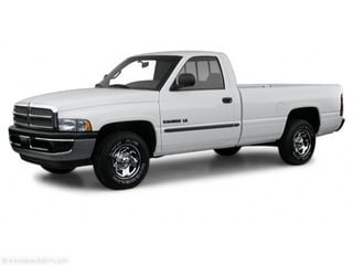 Pre-Owned 2000 Dodge Ram 1500 WS
