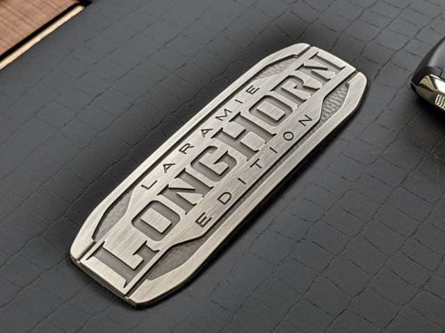 New 2019 RAM All-New 1500 Longhorn