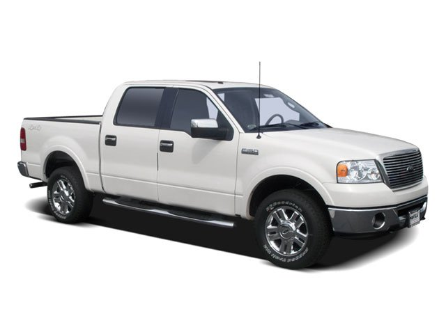 Ford F150 Crew Cab >> Pre Owned 2008 Ford F 150 Crew Cab Pickup In West Monroe D01249a