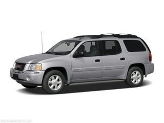 Pre-Owned 2006 GMC Envoy XL