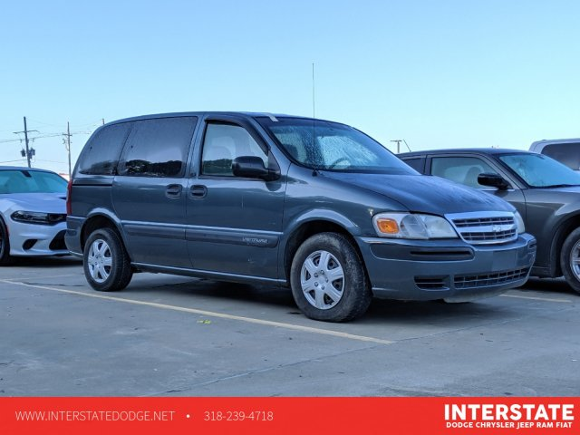 Pre-Owned 2004 Chevrolet Venture LS