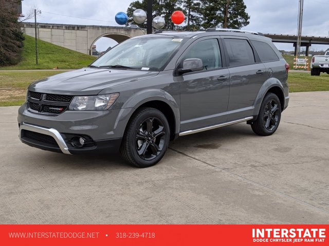 New 2020 DODGE Journey Crossroad