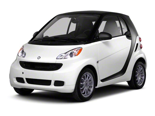 Pre-Owned 2013 smart fortwo